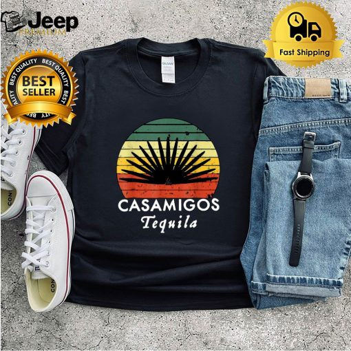 Vintage Casamigos Tequila Love T Shirt