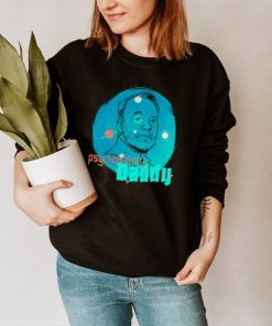 Psychohistory Green Daddy hoodie, tank top, sweater and long sleeve