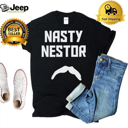 The Face Nasty Nestor hoodie, tank top, sweater and long sleeve