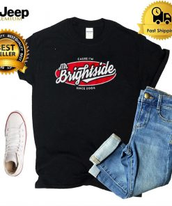 The Killers Band Mr Brightside cause Im since 2004 shirt